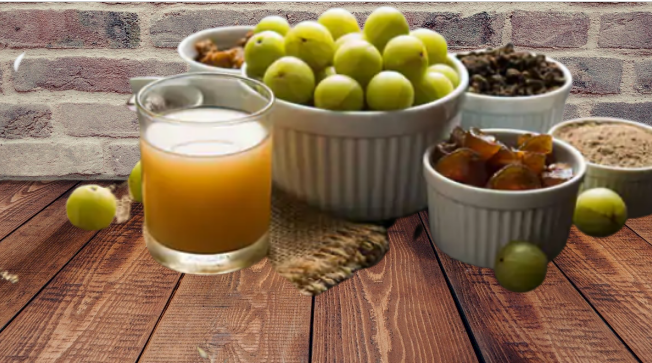 Amla For Liver: Keep the liver healthy so include the Amla in the diet in these four ways!