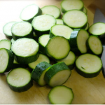 Try breaded zucchini to make it great and easy with tonight's dinner! (Special Recipes)