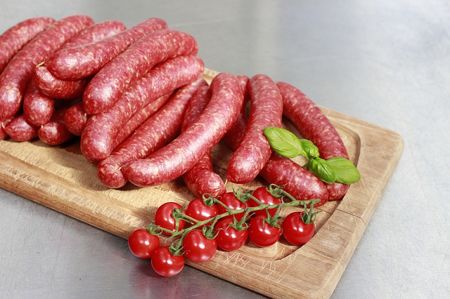 Sausage Nutrition | Sausage Nutrition Facts, Calories, and Carbs